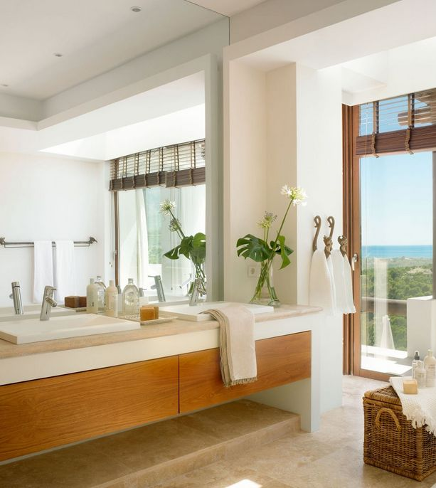 Dica decoração – banheiros  Adesivos de Parede  Gaudesivos  Blog -> Decoracao Banheiro Itens