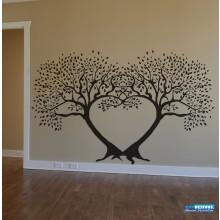 Adesivo Parede Árvore Genealógica 5