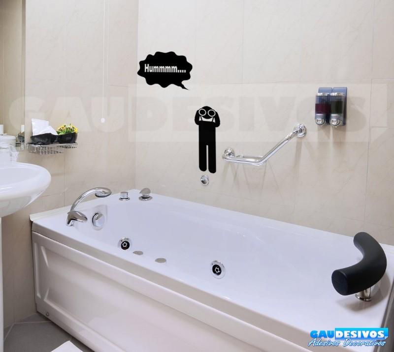 Adesivo De Olhos Para Artesanato ~ Adesivo de parede decorativos banheiro Binoculo