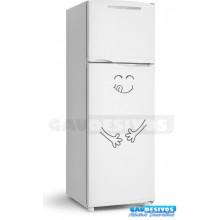 Adesivos de geladeira