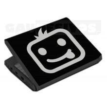 Adesivos de Notebook Personalize com sua cara bobo