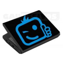 Adesivos de Notebook Personalize com sua cara Joia