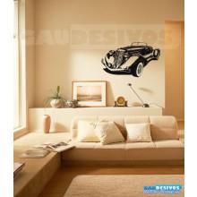 Adesivos decorativos de carro varios modelos