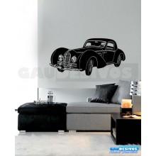 Adesivo Decorativos de carros Varios Modelos