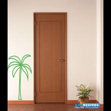 Adesivo Decorativo de Parede Árvore Palmeira