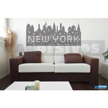 Adesivos Cidades Nova York