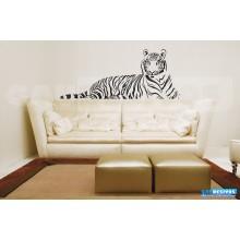 Adesivos tigre
