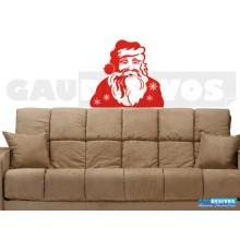 Adesivos De Natal Papai Noel
