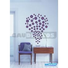 Kit Flores ponteaguda
